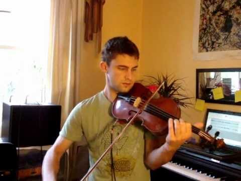 Mohabbatein - Violin by David Ramsay