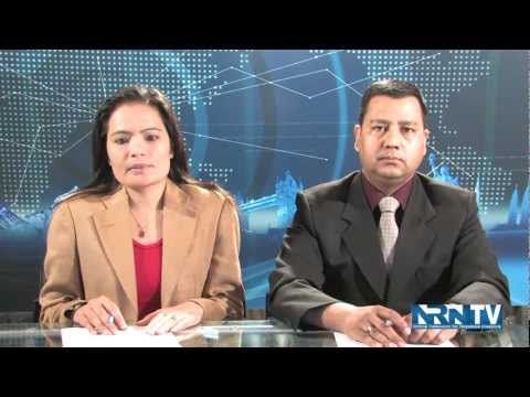 International News Bulletin | April 19, 2012 | NRNTV.COM