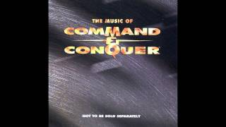 The Music of Command & Conquer  [album]