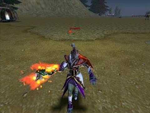 Knight Online Elveda