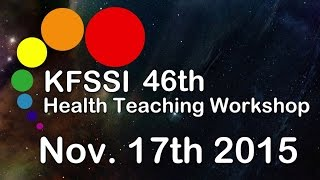 46th Health Teaching Workshop HD