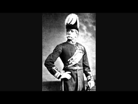 Gilbert and Sullivan  I Am the Very Model of a Modern MajorGeneral MajorGenerals Song