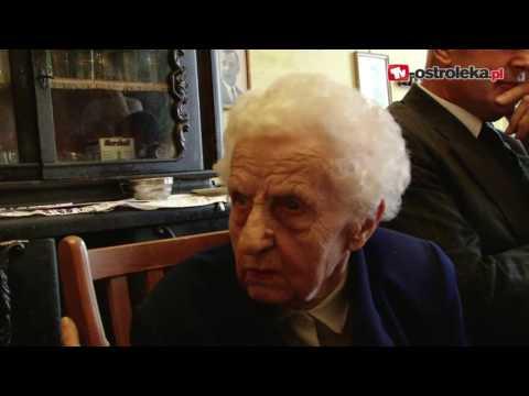 100 Urodziny Janiny Klimut