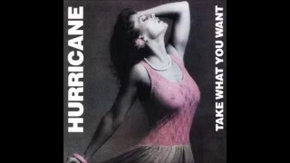 Watch Hurricane Take Me In Your Arms video