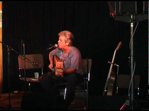 John Hammond at the Troubadour W'end 2000. 'Love You All The Time'