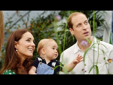 Lawyers ask photographers to stop following Prince George