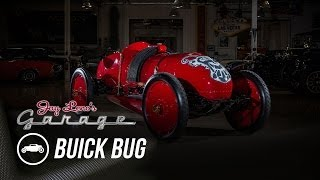 1910 Buick Bug - Jay Leno's Garage