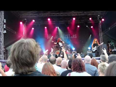 Metal Allstars i Borås 2