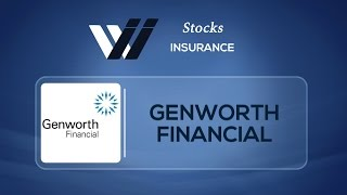 Genworth Financial Inc - GNW Stock Chart Technical Analysis for 05-02-16