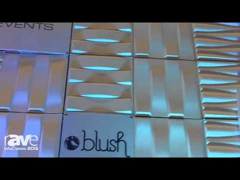 InfoComm 2015: Quest Events Features moddim Tiles Made from Sugar Cane
