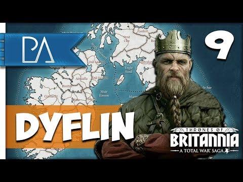 THE TURN OF THE TIDE - Thrones of Britannia: Total War Saga - Dyflin Campaign #9