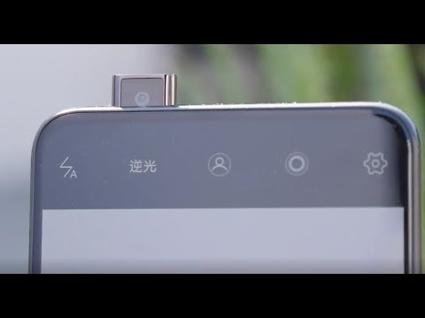 Vivo NEX Revealed in Chinese Web TV Show