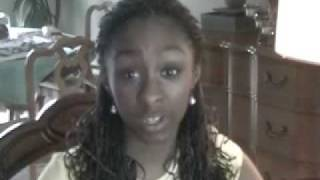 Internet Safety with Ebony