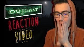 "Outlast 2 | VIDEO REACTION ""Trailer/Gameplay Demo"" ITA"