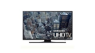 "Samsung 55"" UltraHD 4K Smart TV with 2Year Warranty"