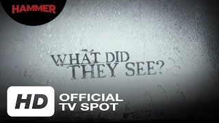 The Woman in Black / Official TV Spot - 'Mother's Scorn' (HD)