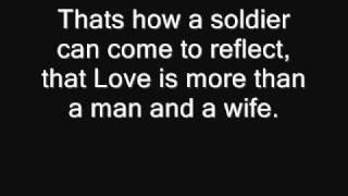 SOJA - True Love Lyrics