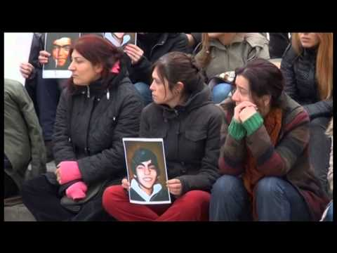 BBC World News - Berkin Elvan's funeral & protests