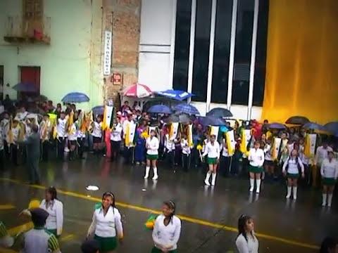 Banda de Paz Musical INSTITUTO TECNOLÓGICO