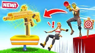 NEW TACTICAL AR Sharpshooter DEATHRUN (Fortnite)