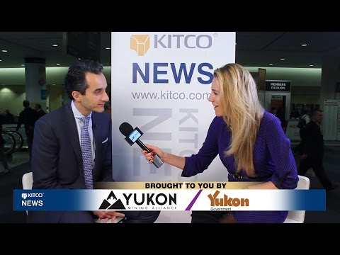 Uranium: The Next Star Commodity? | Kitco News @ PDAC