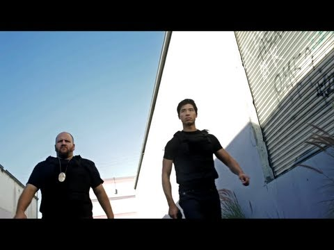 A pair of cops (Jon Lee Brody and Stephen Kramer Glickman) get much more than they bargained for while on a stakeout. http://www.twitter.com/policeguysmovie ...