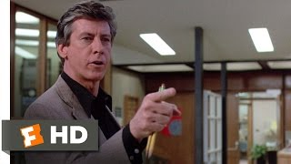 Don't Mess With the Bull - The Breakfast Club (1/8) Movie CLIP (1985) HD