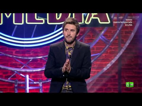 31º Programa de El club de la comedia - 08-01-12 (Completo)