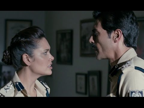 Esha Gupta Cannot Stay Away From Arjun Rampal
