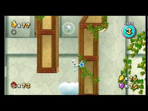 Super Mario Galaxy 2 - Let's Play - Part 24