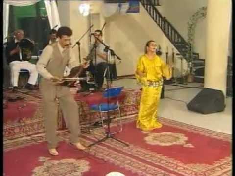 chaabi morocco music