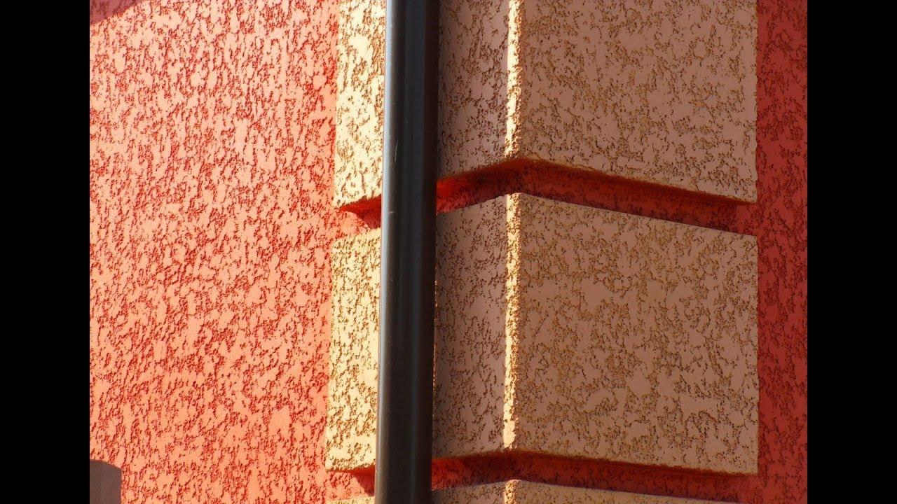 Как сделать шубу для фасада 670