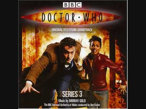 Doctor Who Soundtrack - The Master Vainglorious