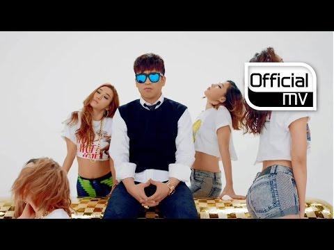 MC MONG(MC몽)-Love mash(사랑 범벅)
