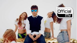 MC MONG - Love mash