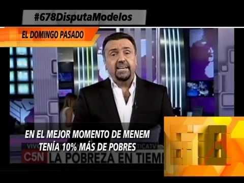 DEBATE DE MODELOS - EDITORIAL DE ROBERTO NAVARRO - 07-04-15
