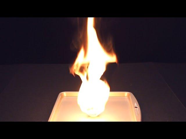 10 Amazing Fire Tricks!