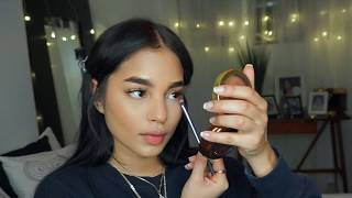 My EveryDay Makeup Routine | BritneyVargas