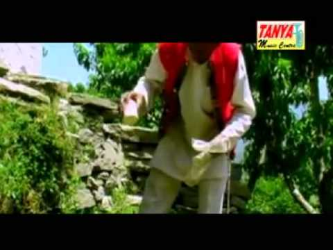 Gaon Ri Banthano Himachali Pahari Nati(video)..surender Sharma.mp4 video