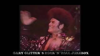 Gary Glitter - Rock & Roll Part 2 LIVE : VJ`VID-EDIT 2019