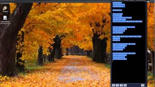 tutorial utilizacion plugin winamp by charlievercetty