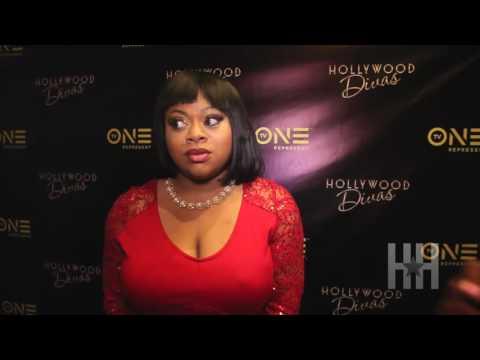 Shade? Countess Vaughn Talks Brandy, Ray J Wedding