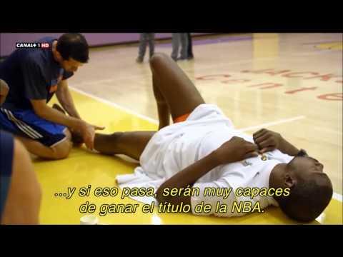 Documental Kevin Durant | Español