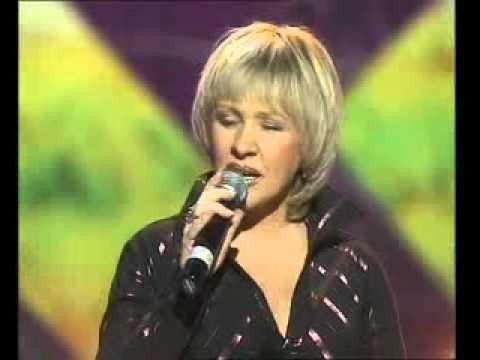 Ирина Грибулина - Мишка (live 2006)