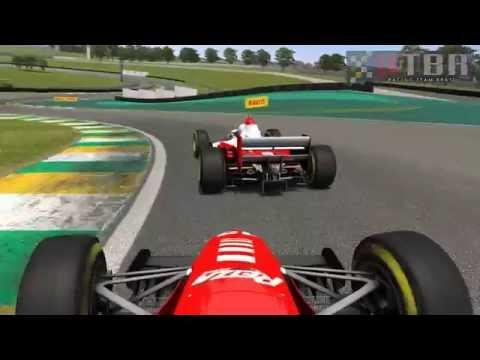 Demonstração da nova atualização do GSC, que agora passa a se chamar GSC Extreme. Pilotos RTBR/RTBR Drivers: Allan Nenes e Denis Nogueira Curta a nossa págin...