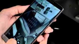 LG G3 - флагманский смартфон с интересными особенностями