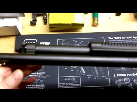 Remington 870 Tactical (Walmart Special)
