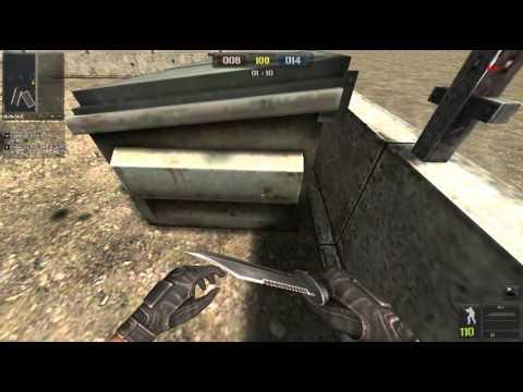 pb  เล่นปืนทอง by °SouthS