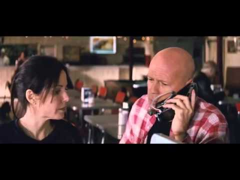 Red 2 - trailer (ita) - Catherine Zeta-Jones,Bruce Willis