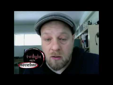 "THE TWILIGHT SAGA: ECLIPSE - ""Twilight Night"" Interview With David Slade"